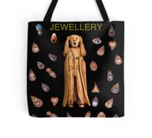 Scream Jewellery Tote Bag