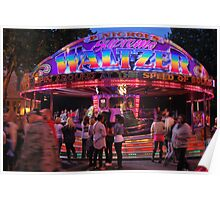 The Waltzers Poster