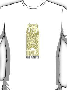 FFXII Esper Series: Adrammelech T-Shirt