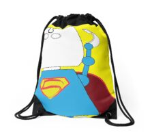 Robots in Disguises - Super bot Drawstring Bag