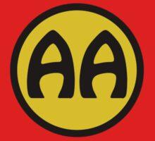 Sheldon's Army Ants One Piece - Short Sleeve