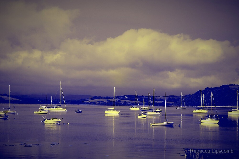 Bantry Bay by Rebecca Lipscomb