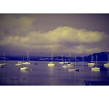 Bantry Bay Photographic Print