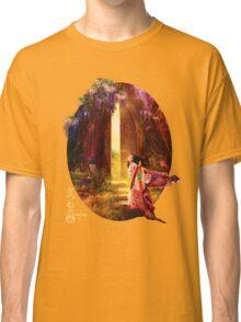 A Knock At The Door Classic T-Shirt