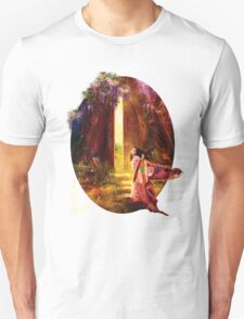 A Knock At The Door Unisex T-Shirt