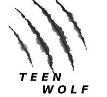 TEEN WOLF by britishwanderer
