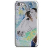 Horse lover iPhone Case/Skin