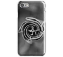 Botanical Abstracts 4 iPhone Case/Skin