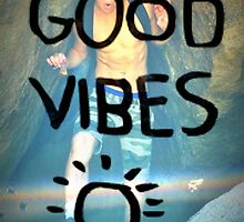Nash Grier- Good Vibes by cerussell3