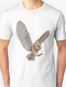 Barn Owl Attack T-Shirt