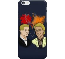 Bond & Silva iPhone Case/Skin