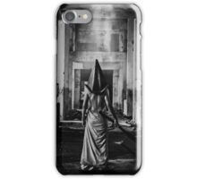 Silent Hill sword... iPhone Case/Skin