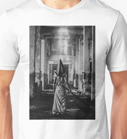 Silent Hill sword... Unisex T-Shirt