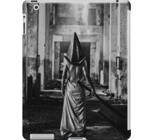 Silent Hill sword... iPad Case/Skin