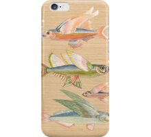 Sea Dream iPhone Case/Skin