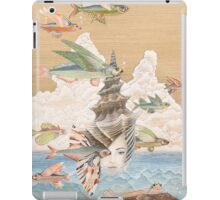 Sea Dream iPad Case/Skin