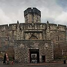 Eastern States Penitentiary by MClementReilly