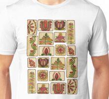 Ukrainian Mahjong Unisex T-Shirt