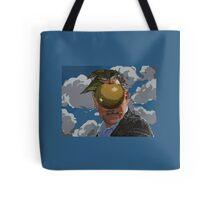 Magritte Braxiatel Tote Bag