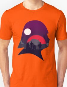 A New Hope Unisex T-Shirt