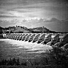 the Aged Dam by the57man