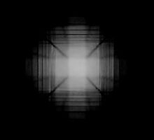 The Light! by EarlCVans