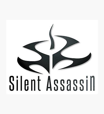 Hitman - Silent Assassin Photographic Print