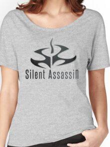 Hitman - Silent Assassin Women's Relaxed Fit T-Shirt