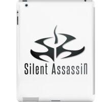 Hitman - Silent Assassin iPad Case/Skin