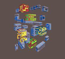 Cubic Interest Unisex T-Shirt