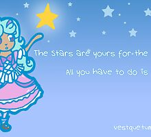 Loli Inspirations: Stars by Vestque