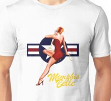 The Memphis Belle Unisex T-Shirt