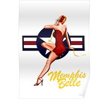 The Memphis Belle Poster