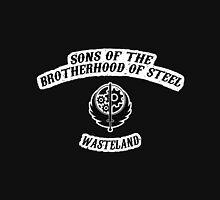 Sons of the Brotherhood of Steel Unisex T-Shirt