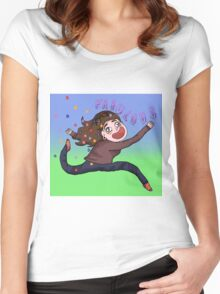 Fabulous Women's Fitted Scoop T-Shirt