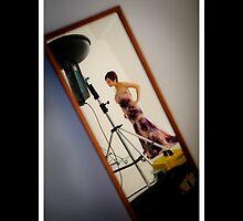 Modelling @ Studio by reginagypsy