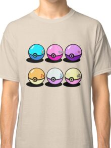 Pokemon is magic Classic T-Shirt