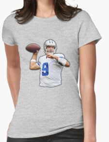 T for Tony Womens Fitted T-Shirt
