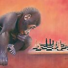 CheckMate by Karen  Hull