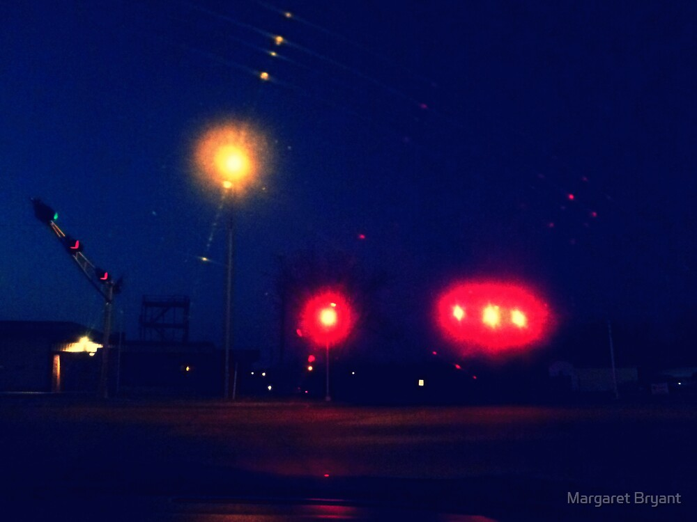 Intersection by Margaret Bryant