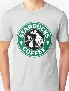 Starducks Coffee T-Shirt
