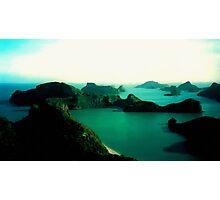 Ang Thong Marine Park Photographic Print