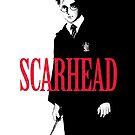 SCARHEAD by DJKopet