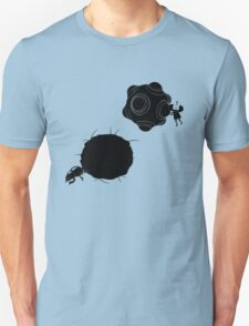 What the Unisex T-Shirt
