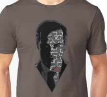 I Will Skin You Unisex T-Shirt