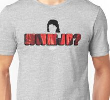 What Would Michael Jackson Do? Unisex T-Shirt
