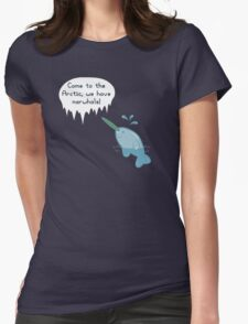 We Have Narwhals! T-Shirt