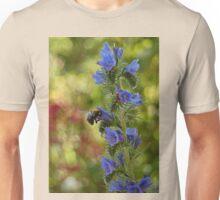 Do not disturb, I'm beesy! Unisex T-Shirt