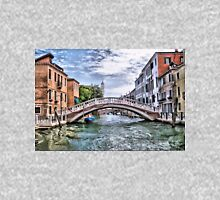 Under The Bridges Of Venice Unisex T-Shirt