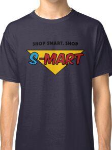Shop Smart. Classic T-Shirt